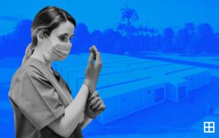 Covid 19 Field Hospitals