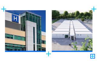 Modular Hospitals vs Traditional
